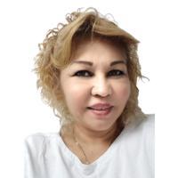 Reina Fuentes