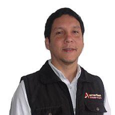 Ricardo Angel