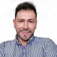 Jorge Agustin Suarez