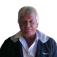 Carl Haasbroek