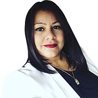 Gleydis Hernández