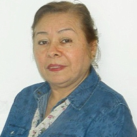 Amalia F Bustamante