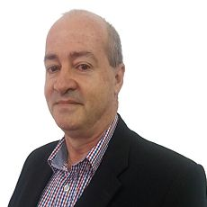 Augusto Vega