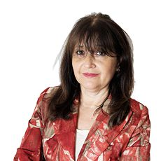 Olga Paredes