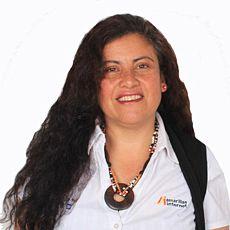 Claudia Lozano